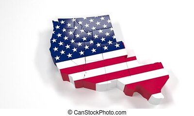 United States of America USA, State of Nevada 13