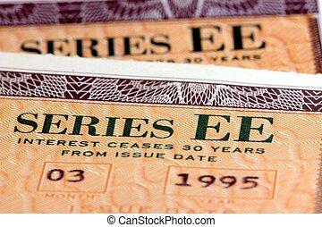United States Savings Bonds - United States Treasury Savings...