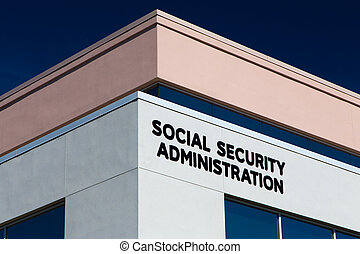 United States Social Security Office - Social Security ...