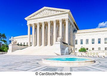 United States Supreme Cour