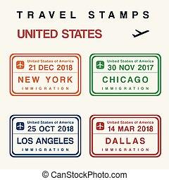 United States travel