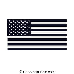 United states usa flag