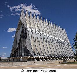 Unites States Air Academy Colorado Springs Colorado