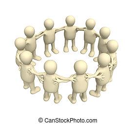 Unity - Conceptual image - unity