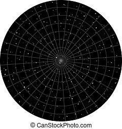 univers, cercle
