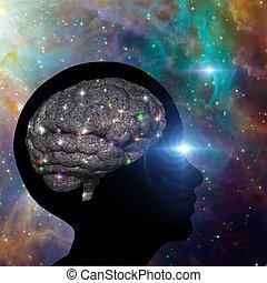 universale, mente