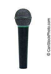 universeel, dynamisch, microfoon