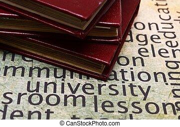 università, concetto