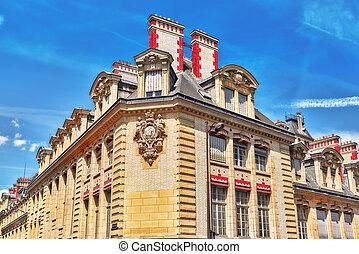 universitet, i, paris