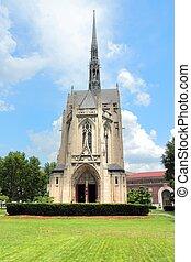 Pittsburgh - University of Pittsburgh - Heinz Memorial ...