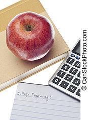 University Planning Concept