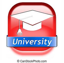 university - University education and graduation study ...
