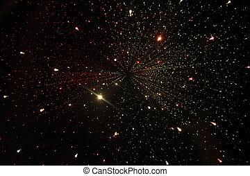universo, galassia