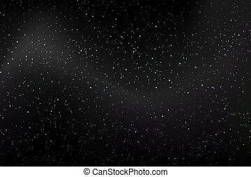 universum, licht