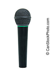 uniwersalny, dynamiczny, mikrofon
