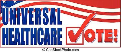 uniwersalny, healthcare
