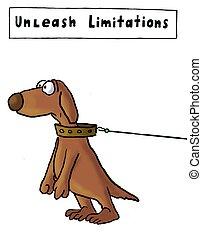 Unleash limitations