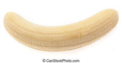 uno, plátano