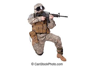 uns, soldat, handlung