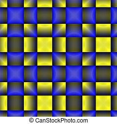 Unstable    (motion illusion)