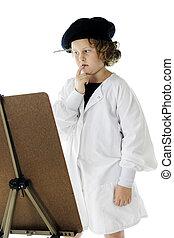 Unsure Artist