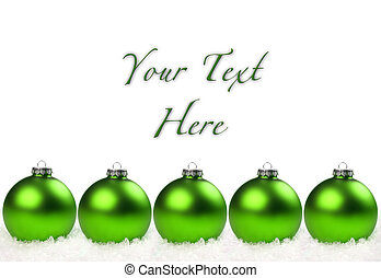 up, linkovaný, kule, sněžit, vánoce, nezkušený