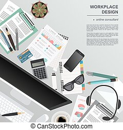up_consultant, workplace, gúnyol