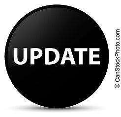 Update black round button