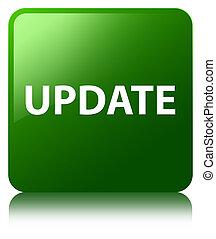 Update green square button
