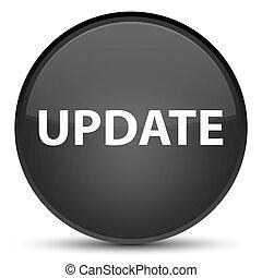 Update special black round button