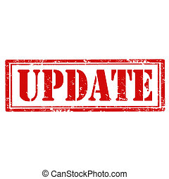 update-stamp