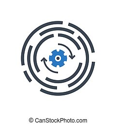 Update Vector Glyph Icon - Update Related Vector Glyph Icon...