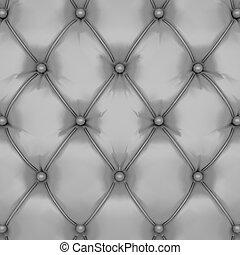 upholstery couro, cinzento, fundo