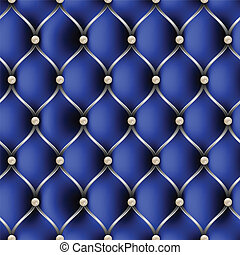 upholstery, padrão, pearls., seamless