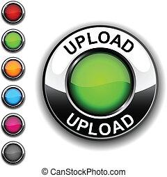 Upload button.