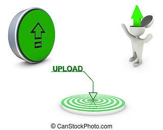 upload symbols