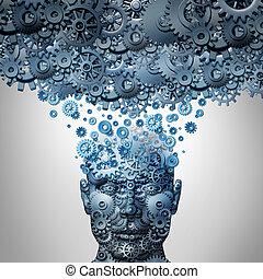 Upload Your Mind - Upload your mind or uploading your brain...