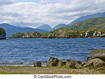 Upper Lake Killarney