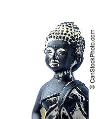 upperbody., bouddha