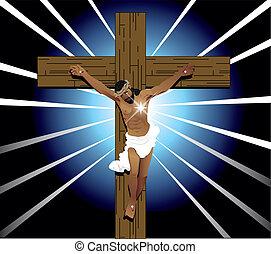 uppståndelse, påsk