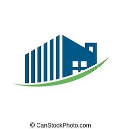 Uprising Property Management Logo
