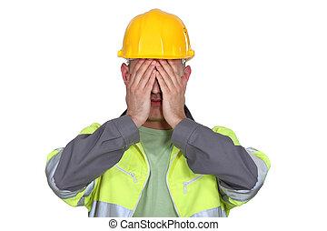 Upset builder