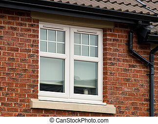 UPVC Double Glazed Unit - Modern UPVC Double Glazed Window...