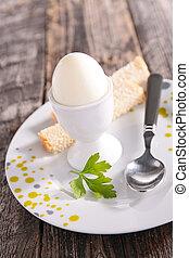 urżnięte jajko
