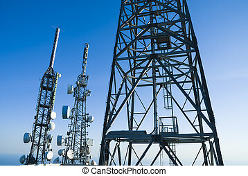 uralkodik, telecommunications, 4