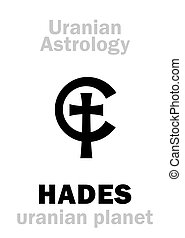 (uranian, astrology:, planet), hades