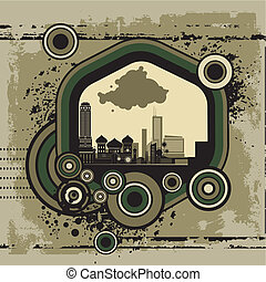 urbain, art