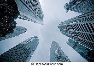 urbain, cityscape