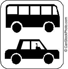 urbain, transport