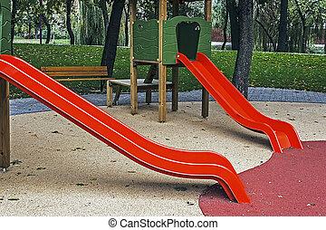 Urban furniture for children 3